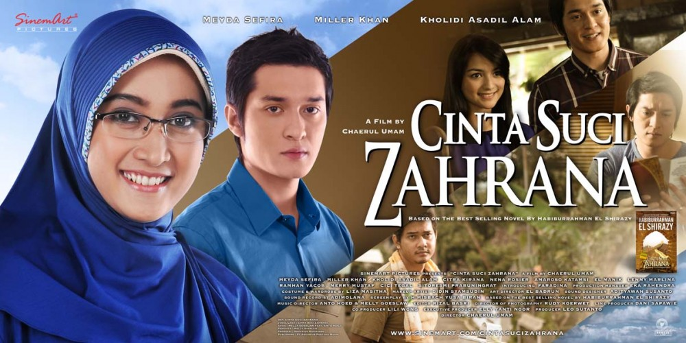 Film Based on the Best Selling Novel by HABIBURRAHMAN EL SHIRAZY